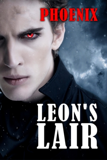 Leon's Lair Cover