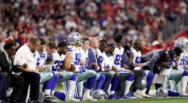 NFL Protesters